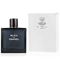 Chanel Bleu de Chanel EDT (тестер lux) (edt 100 ml) (РЕПЛІКА)