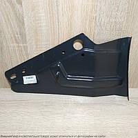 Кронштейн бампера Газель Бизнес передний боковой правый (пр-во ГАЗ)
