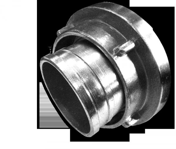 """STORZ Соединитель на шланг (напорный)  41/2"""", STH450A1"""