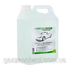 Средство для очистки системы охлаждения автомобиля СВОД-РВН Professional, 5 л  СВ22