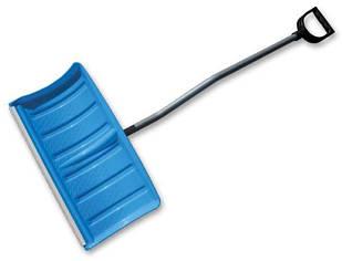 Лопата-плуг для уборки снега, с алюминиевым профилем, KT-CXG811-D