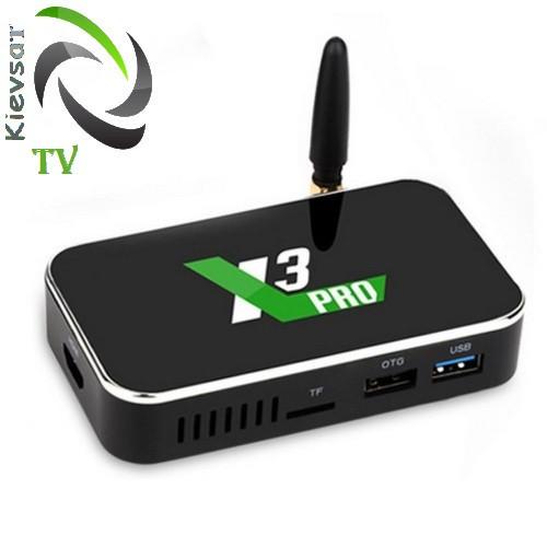 Ugoos X3 Pro 4Gb 32Gb