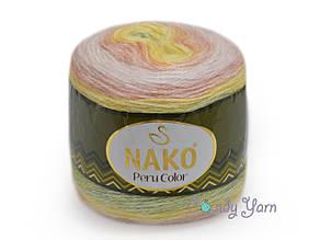Nako Peru Color, №32182