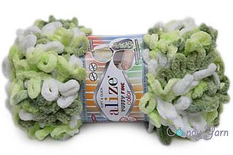 Alize Puffy Fine Color, №6068
