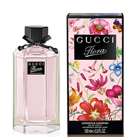 Туалетная вода Gucci Flora by Gorgeous Gardenia (edt 100ml) (РЕПЛИКА)