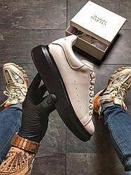 Чоловічі кросівки White Black (білі)