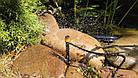 Регулируемая форсунка 0-80 л/ч, на колышке, с установочным комплектом, DSZ-1405, фото 4