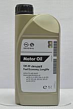 Моторне масло GM DEXOS2 5W-30, 1л.