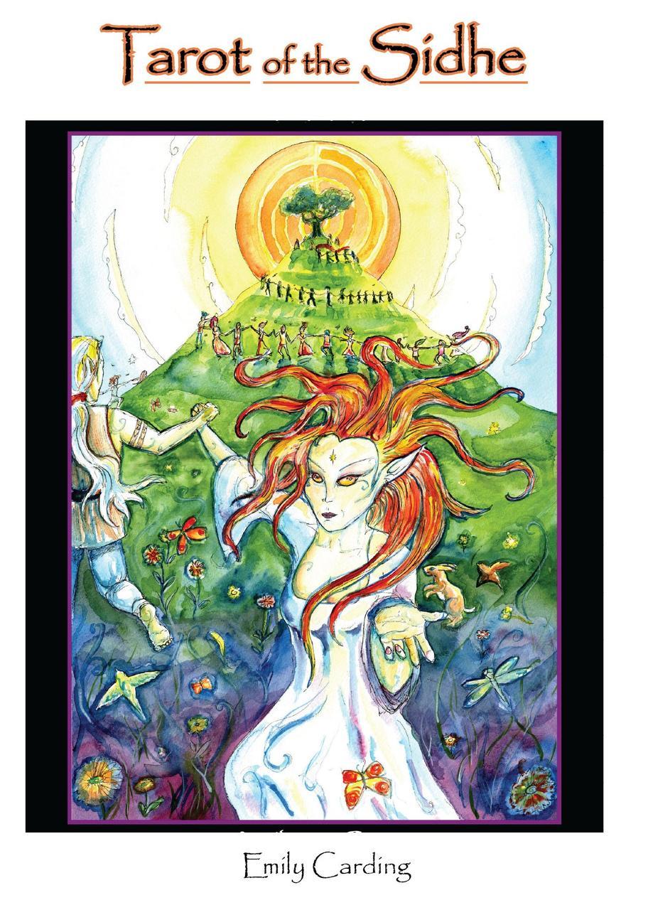 Tarot of the Sidhe/ Таро Ши
