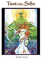 Tarot of the Sidhe/ Таро Ши, фото 1