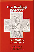 The Healing Tarot: 78 Ways to Wellness, фото 1
