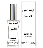 Тестер Cacharel Scarlett (edp 60 ml) (РЕПЛІКА)