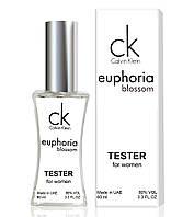 Тестер Calvin Klein Euphoria Blossom (edp 60ml) (РЕПЛИКА)