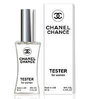 Тестер Chanel Chance parfume (edp 60ml) (РЕПЛІКА)