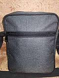 Спортивные барсетка NIKE мессенджер сумка для через только оптом, фото 4