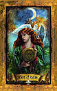 The Illuminati Tarot. Keys of Secret Societies/ Таро Иллюминатов. Ключи секретных обществ, фото 2