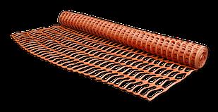 Сетка защитная BARRIER NET 100г/м?, 90x26мм, 1x30м, AS-BR10090261030