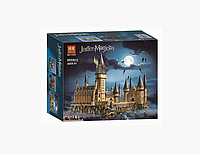 "Конструктор Bela 11025 ""Замок Хогвартс"" (реплика Lego Harry Potter 71043), 6044 дет"