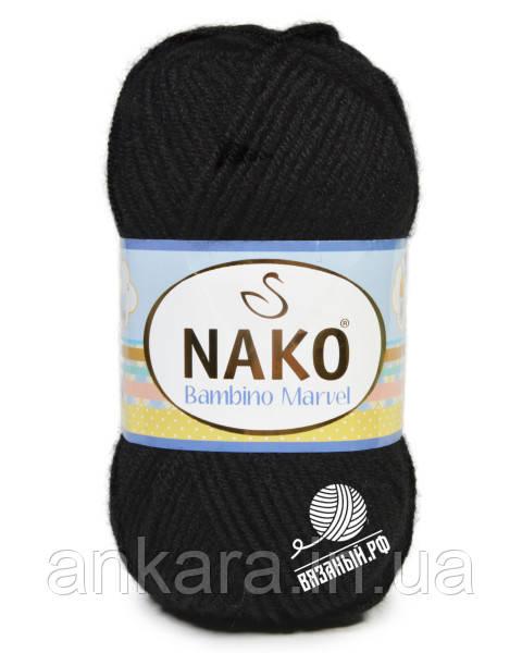 Nako Bambino Marvel 9002 / 217