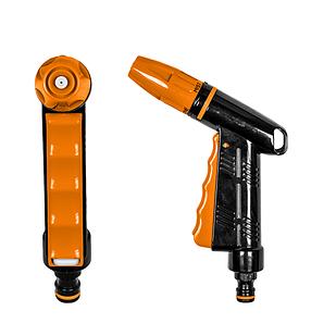 Пистолет PROSTY - QUICK STOP с регулированием, ECO-2101