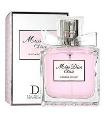 """Твердые духи """"Christian Dior Miss Dior Cherie Blooming Bouquet"""""""