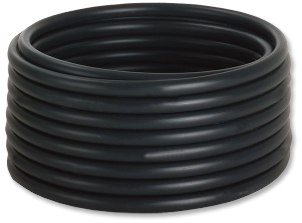 Трубка магистральная PE 50 мм, 100 м, DSRZPN450-100