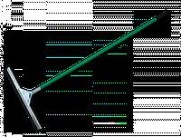 """Скребок """"DUO"""" для уборки воды с пола - 45см, маталлический, ES2274-H"""