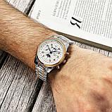 Часы наручные мужские механические, фото 4