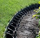 Бордюр газонный универсальный RIM-BORD GREEN 45x1000мм, зеленый, OBRGR45, фото 3