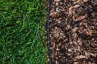 Бордюр газонный универсальный RIM-BORD GREEN 45x1000мм, зеленый, OBRGR45, фото 4