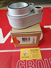 Радіатор охолодження масла Renault Lodgy 1.5 dCi (NRF31221= 8200267937)