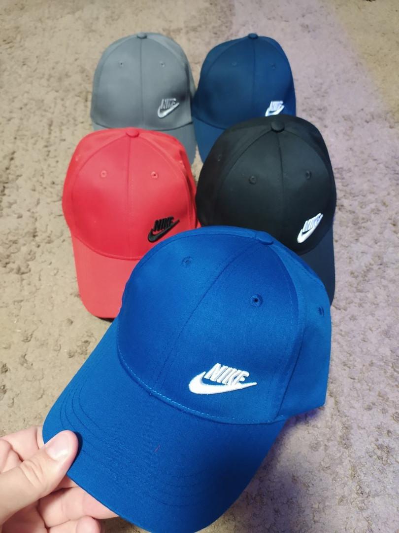 Кепка Nike, бейсболка