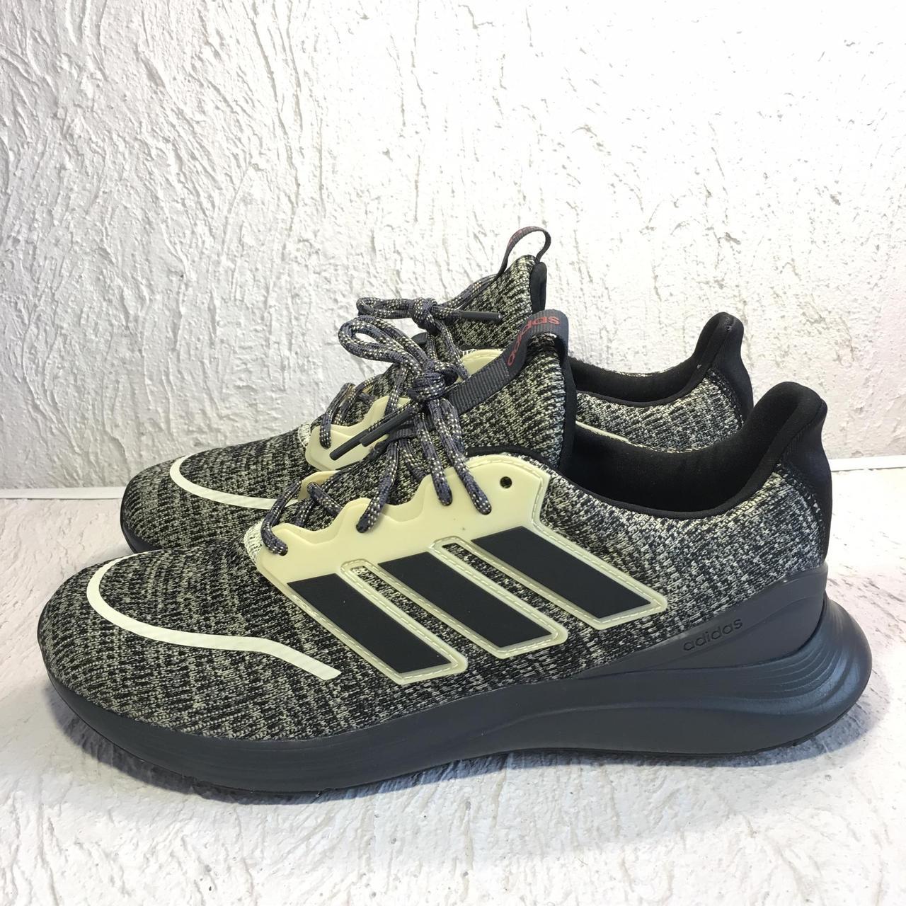 Кроссовки для бега Adidas Energyfalcon EG8389 42, 42 2/3, 44, 44 2/3 размер
