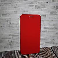 Чехол-книжка для Xiaomi Redmi 5X/A1 красный
