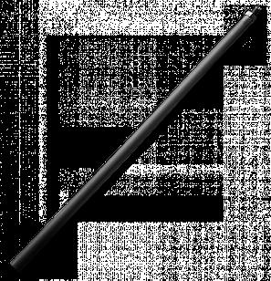 """Трубка-удлинитель РН 1/4"""". 20см (10 шт), DSA-3208"""