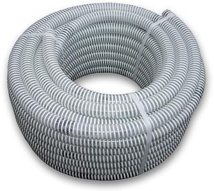 FOOD-FLEX Шланг вакуумно-напорный 150мм, SAF150