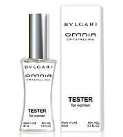 Тестер Bvlgari Omnia Crystalline (edp 60ml) (РЕПЛІКА)