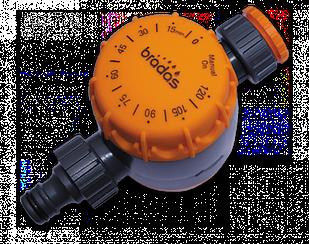 GOLD LINE Таймер для воды, механический до 120 мин., GL202B