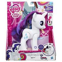 My Little Pony Пони-модница Рарити с артикуляцией Hasbro
