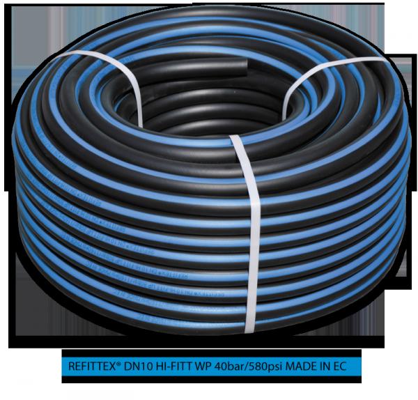 Шланг высокого давления REFITTEX 40bar 25 х 5мм, RH40253525