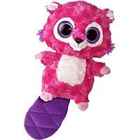 Мягкая игрушка Aurora Yoohoo Бобер 20 см (91039В)
