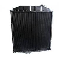 Радиатор водяного охлаждения бульдозера Т-130, Т-170 (4-х рядный) (г.Оренбург) Д180.1301.010