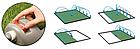 WHITE LINE Ороситель осциллирующий, компактный, WL-Z23, фото 3