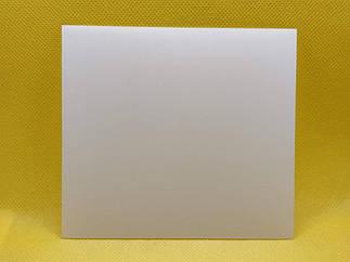 Скло захисне, полікарбонатне (прозоре, 115х139, 1,0мм)