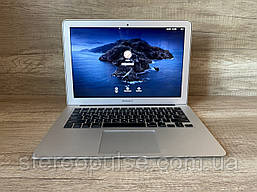 Apple Macbook Air 13'' A1466 (Early 2015, core i7 2.2 GHz, 8Gb DDR3, 500Gb SSD)