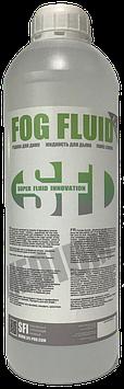 Жидкость для дыма Средняя Эко SFI Fog Eco Medium 1л