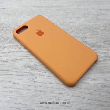 Чехол SC для Apple iPhone 7 & iPhone 8 Orange, фото 3