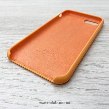 Чехол SC для Apple iPhone 7 & iPhone 8 Orange, фото 2