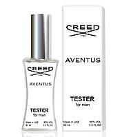 Тестер Creed Aventus (edp 60ml) (РЕПЛИКА)