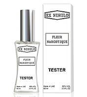 Тестер Ex Nihilo Fleur Narcotique (edp 60ml) (РЕПЛІКА)